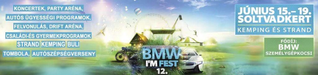 BMW Fest 2016