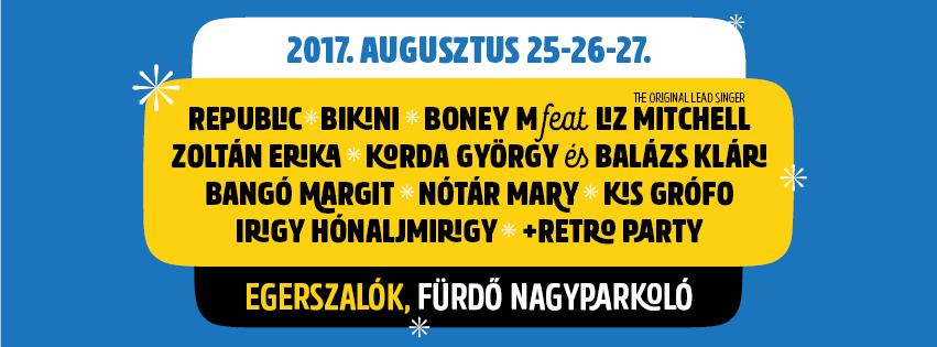 showdomb fesztivál 2017